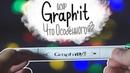 GraphIt Brush Marker Обзор единственных в своем роде спиртовых маркеров