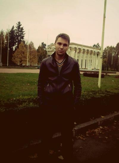 Олександр Гулюк, 19 февраля , Киев, id38688794