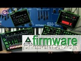 New AIRA Firmware - SYSTEM-1 Plug-Out SH-101