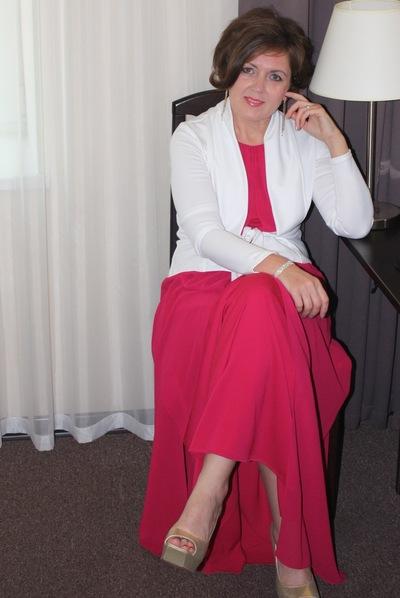 Елена Удовыдченкова