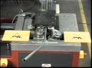 Профилегибочный станок с ЧПУ Tauring Slalom 60. Универсальное решение для гибки профиля и трубы.
