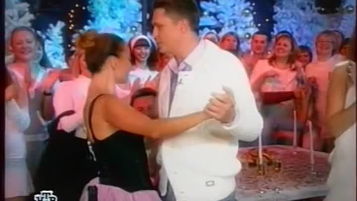 София Ротару Белый танец 2010