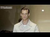 Gucci Men 2014 | Milan Men's Fashion Week | FashionTV
