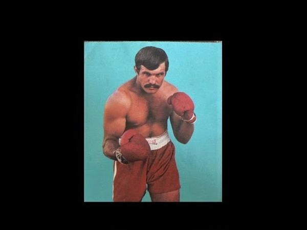 Kallie Knoetzee KOs Randy Stephens This Day October 20, 1979