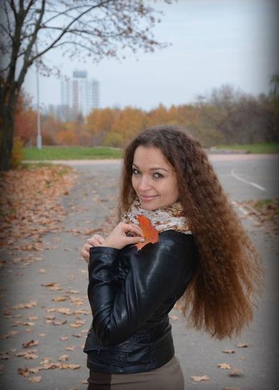 Елена Ашуйко, 23 апреля 1988, Минск, id9125290
