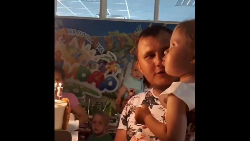 23.июня 2018 г. ДИП ЗанзиБар Отметили День Рождения Эмилии!!