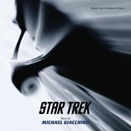 Michael Giacchino альбом Star Trek
