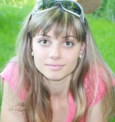 Виктория Кулинич, 7 марта 1989, Витебск, id125536502