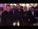 День Рождения законника Рафета Али-Байрамлынского,март 2017