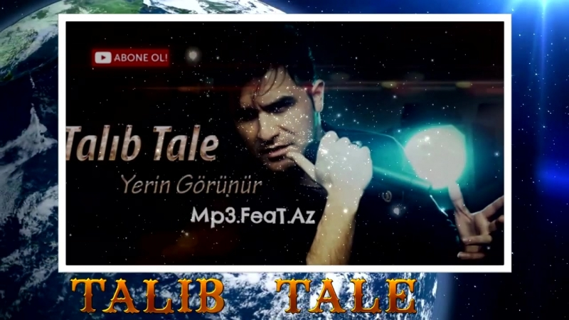 AZERBAYCANLIYIQ -TALIB TALE (Caucasian Azeri) Yuri Focus