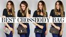 BEST CROSSBODY BAGS 2017 | Louis Vuitton, Gucci, Chanel | Shea Whitney