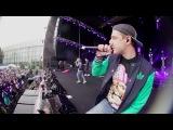 Anacondaz @ Park Live 2014 / Как это было со сцены