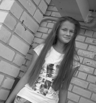 Дарья Воробьёва, 21 сентября 1999, Новогрудок, id154110102