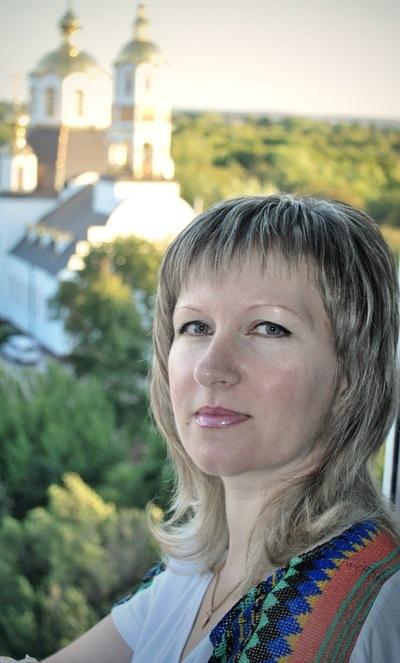 Лариса Верченко, 14 мая , Краматорск, id88891238