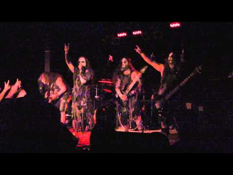 Erimha - Ascetic/ Condemned To Desolation (Spread The Metal Festival Halifax 2013)