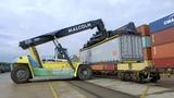 Novelis Supplies Jaguar Land Rover via Closed-Loop Train Solution