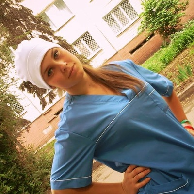 Александра Астахова, 2 февраля , Кривой Рог, id131589472