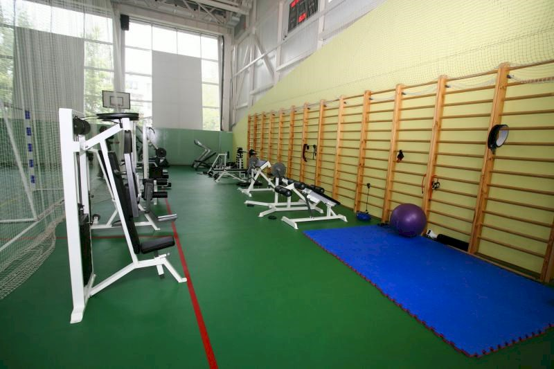 Стало известно, каким будет новый спорткомплекс в Зеленчукской