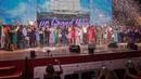 Ассамблея BIOSEA 2018 в Москве состоялась