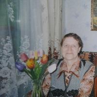 Костина Татьяна (Кириллова)