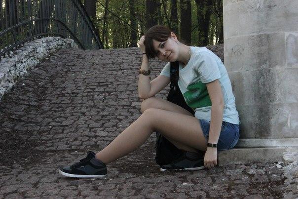 Эллина Михайлова