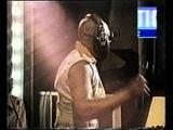 Isaac Hayes - Shaft in Studio