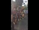 Индейцы в Сочи парк ривьера
