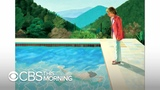 David Hockney could become the most expensive artist alive