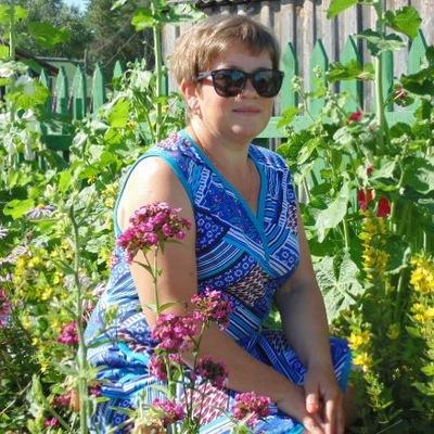 Марина Кондакова, 24 сентября 1971, id208040317