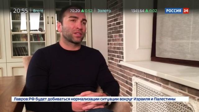 Новости на Россия 24 • Бой Нурмагомедова и Фергюсона может лишить Макгрегора пояса чемпиона UFC