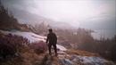 Uncharted 4 - Scotland Ambiance (wind, birds, white noise)