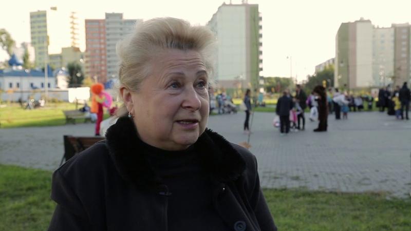 В Челябинске состоялась акция Они могли бы пойти в школу