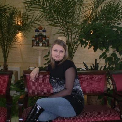 Ольга Исаева, 1 сентября 1992, Рязань, id144493454