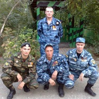 Чубаров Николай
