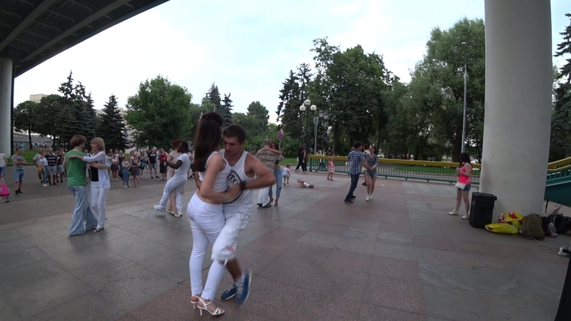 Kizz no Limits Zhdanov Vladimir & Victoria Bortnyak