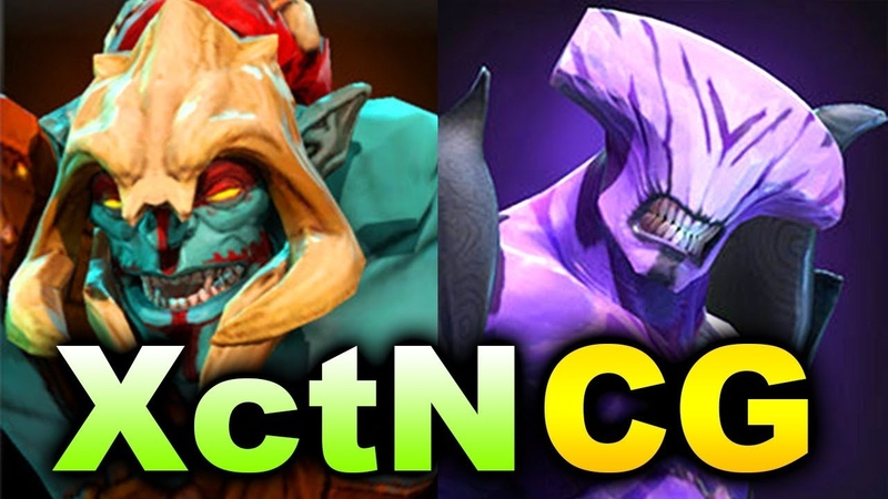 Execration vs Clutch Gamers - SEMI-FINAL - MPGL Asian CHAMPS DOTA 2