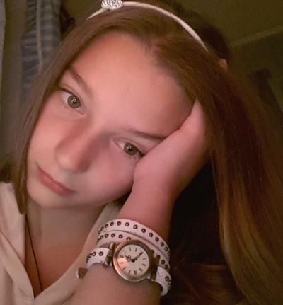 Алина Владимирова, 12 октября 1999, Волхов, id225507628