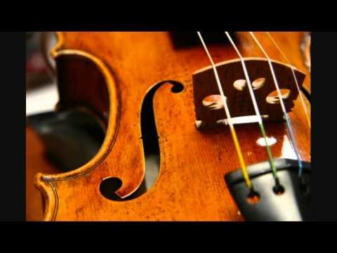 David Oistrakh Jean-Marie Leclair Violin Sonata in D major, Op.9, No.3 vol.2