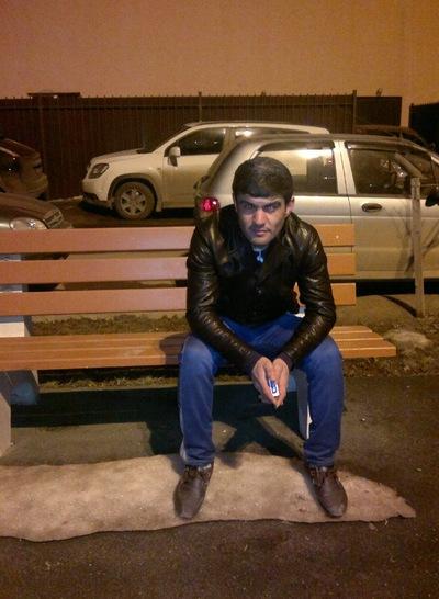 Умар Мусоев, 21 января 1992, Гомель, id155571351