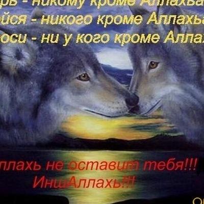 Хамид Рахимов, 15 февраля 1997, Москва, id217173759