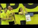 Лига чемпионов бизнеса по волейболу