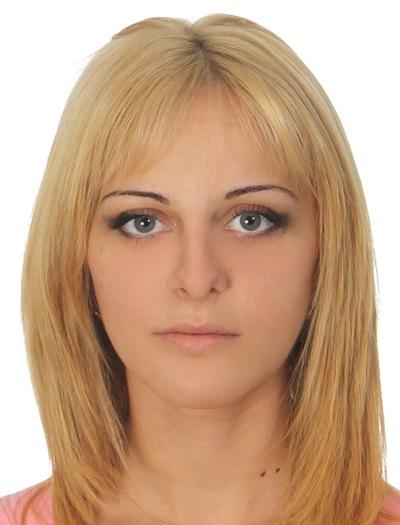 Марьяна Ярополова, 1 января 1991, Москва, id217988179