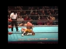 1993.01.26 - Tommy Rogers vs. Bobby Fulton [HANDHELD FINISH]