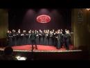 Златна вила 2018 хор из Хорватии