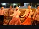 18.10.31 - Харинама с Парвата прабху