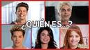 ¿Quiénes son Guillermo, Marcos, Jandino, Mara y Aillén? | Bia