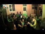 [HOT] 7인의 식객 - 에티오피아 현지 팬들의 방문! 일일이 포옹해주는 샤이니 키! 20