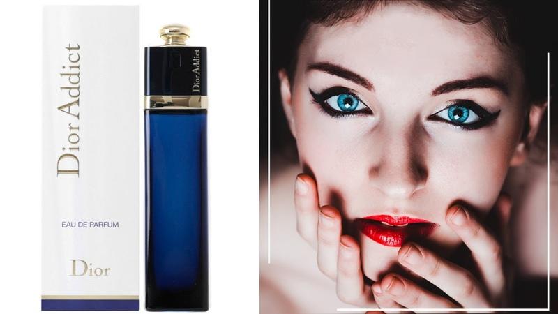 Christian Dior Addict / Кристиан Диор Аддикт - обзоры и отзывы о духах » Freewka.com - Смотреть онлайн в хорощем качестве