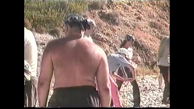МАЭ УКЭМИ, Кипр, Из лета - в ад! ч. 1. 21-22.07.2002