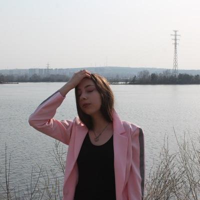 Елизавета Сиздуева, Иркутск